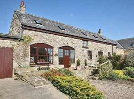 High Pasture Cottage, Whittonstall