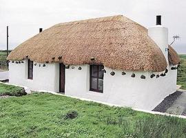 Lawries Cottage, Kilmuir