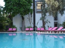 Ece Hotel Bodrum, Golturkbuku