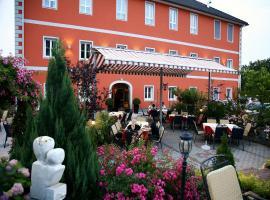 Schlosswirt Ebenthal, Klagenfurt
