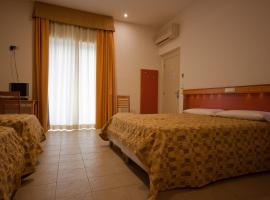 D&D Hotel, Fauglia