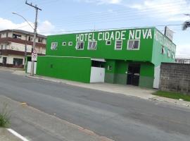Hotel Cidade Nova