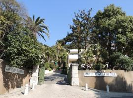 Royal Cottage, Cassis