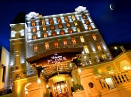 Best Western Premier Princesse Flore Hotel, Royat