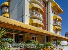 Hotel Alk, Marina di Pietrasanta