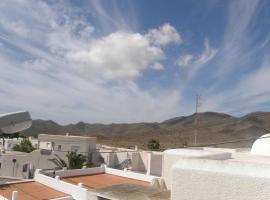 Casas Maria Carmona, El Pozo de los Frailes