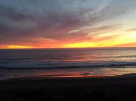 San Diego Silverstrand Beachfront