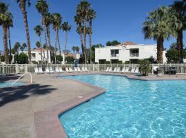Desert Breezes Resort, Palm Desert