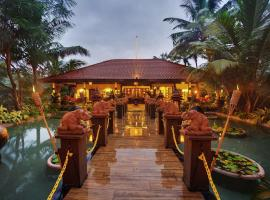 Mayfair Hideaway Spa Resort, Betul