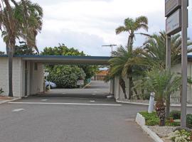 Best Western Hospitality Inn Geraldton