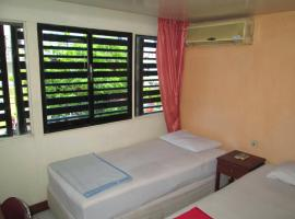 Ateng Guest House, Pontianak