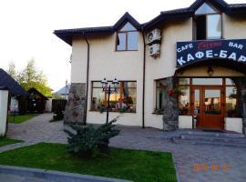 Bogema Motel, Solonka