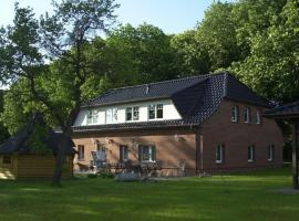 Ferienanlage Landkogge, Schaprode