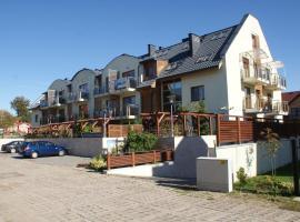 Baltic Home Mare Balticum, Rewal