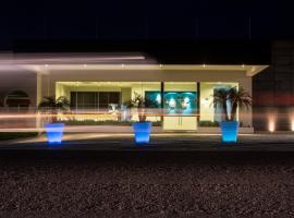 Hotel Aqua Spa & Resort, Martínez de La Torre