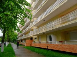 Club Onix Apartments, Neptun