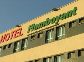 Hotel Flamboyant, Itaquaquecetuba