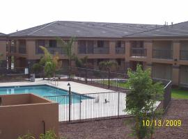 Legacy Suites Extended Stay, Phoenix