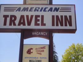 America Travel Inn, Pullman