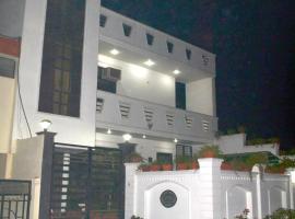 Sanskriti Home Stay, Agra