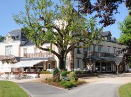 Château Des Bondons - Chateaux et Hotels Collection, La Ferté-sous-Jouarre