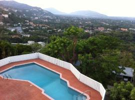 Hill Top Kingston Jamaica, Kingston