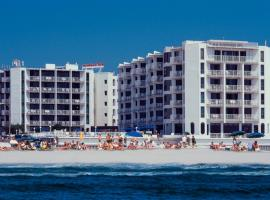 Bal Harbour Hotels, Wildwood Crest