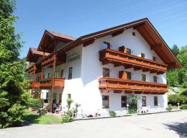 Aparthotel Alpenpark, Kochel