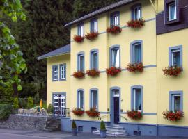 Hotel Lindenhof, Monschau