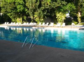 GHL Hotel Club el Puente, Girardot