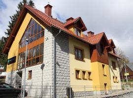 Hotel Dobry Klimat, Szklarska Poręba