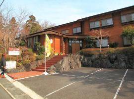 Jemsty Inn Izu-Kogen, Ito