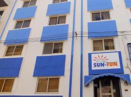 Sun And Fun Hotel, St Julian's