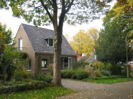 B&B De Esdoorn, Norg