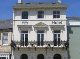 Yeo Dale Hotel, Barnstaple