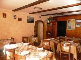 Taverna della Montagna, Montemonaco