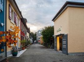 Casita: Your Home in Bern, Berna