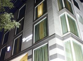 Tavisha Hotel