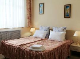 Belon-Land Hotel, Astana