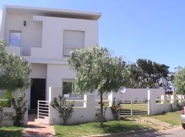 Villa Dar Bouazza, Dar Bouazza