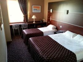 Brit Hotel Akwaba, Ancenis