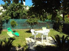 L'Oasi Bed and Breakfast, Porto Torres