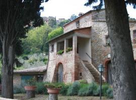 Agriturismo Podere San Pietro, Montepulciano