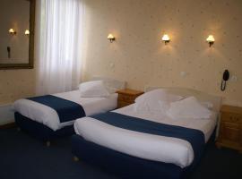Hôtel Céleste, Luchon