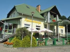 Motel DB2000, Biłgoraj