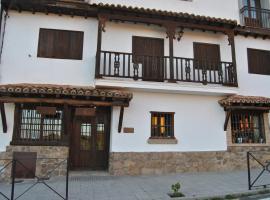 Casa Rural La Toza, Arroyomolinos de la Vera