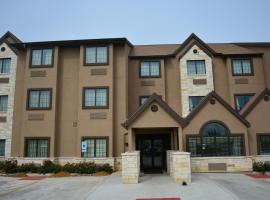 Microtel Inn & Suites Gonzales, Gonzales