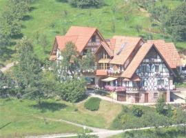 Bäuerlehof, Seebach