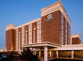 DoubleTree by Hilton Wilmington, Wilmington
