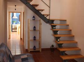 Casa Azul Avis, Avis